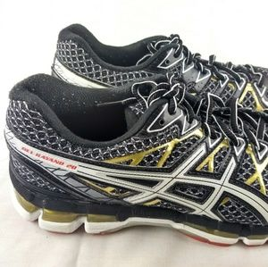 Asics Gel Kayano 20 Mens 8.5M Running Shoe 192 12